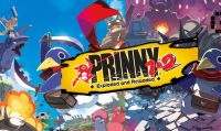 Prinny 1•2: Exploded and Reloaded in arrivo ad ottobre