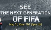 Alla presentazione della nuova Xbox vedremo FIFA next-gen
