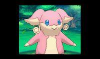 Il Pokémon MegaAudino presentato alla Gamescom
