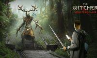 The Witcher: Monster Slayer è ora disponibile