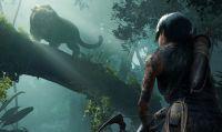 Shadow of the Tomb Raider - Un filmato mostra le tattiche di combattimento
