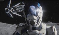Svelata la data di lancio di Mass Effect: Andromeda