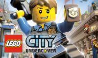 Il primo trailer per LEGO City Undercover
