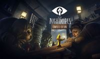Arriva anche in Italia LITTLE NIGHTMARES Complete Edition per Nintendo Switch