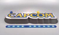 Il Capcom Home Arcade è ora disponibile