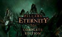 Pillars of Eternity: Complete Edition per PS4 e Xbox One in arrivo ad agosto