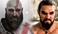 Jason Momoa vorrebbe interpretare Kratos