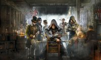 Assassin's Creed Syndicate - Ubisoft parla dei mezzi di trasporto