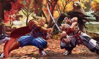 Samurai Shodown è ora disponibile su Nintendo Switch