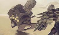 Confermato un livestream di Square Enix per il secondo anniversario di NieR: Automata