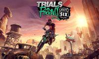 L'espansione Sixty-Six di Trials Rising è ora disponibile