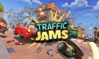 Traffic Jams in arrivo su Oculus Quest e sui visori VR per PC l'8 aprile
