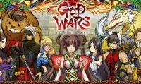 GOD WARS Future Past - Ecco il secondo character trailer