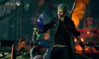 Lo sviluppo di Devil May Cry 5 è completo al 75%