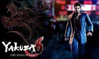 Nessuna penalità per chi ha avuto accesso al gioco completo di Yakuza 6