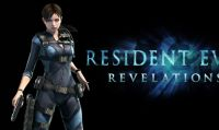 Resident Evil: Revelations sbarca su PlayStation 4 e Xbox One