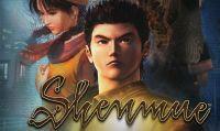 SEGA pensa alle remastered di Shenmue I e II