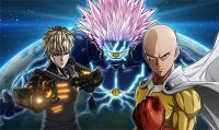 Pubblicato il trailer di lancio di One Punch Man: A Hero Nobody Knows