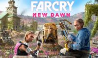 Far Cry: New Dawn è disponibile da oggi