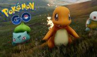 Il valore di mercato di Nintendo alle stelle grazie a Pokémon GO