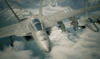 Ace Combat 7 'ritorna', in VR, alla PlayStation Experience