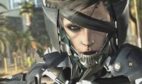 Metal Gear Rising: Revengance avrà un DLC