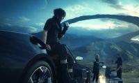 Final Fantasy XV: nuovo trailer per il TGS