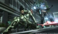 Metal Gear Rising: Revengeance - JetStream DLC