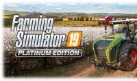 Farming Simulator 19 - Il Seasons Mod è finalmente disponibile anche per PS4 e Xbox One