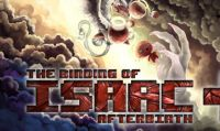 Nuova copertina per The Binding of Isaac: Afterbirth+