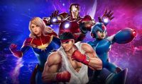 Marvel vs. Capcom: Infinite - Le vendite sono state sotto le aspettative