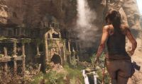 Rise of the Tomb Raider - Nuovo gameplay ambientato in Siria