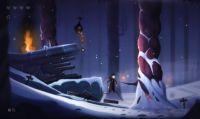 L'avventura emotiva Pinstripe arriva anche su PS4