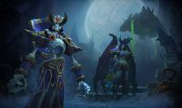 Heroes of Storm - Blizzard presenta Kel'Thuzad