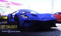 Forza Motorsport 6 - Gameplay dedicato al damage system