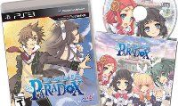 The Guided Fate Paradox, nuove immagini e package art