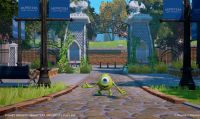 Disney Infinity - Monsters University
