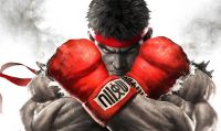 In arrivo Super Street Fighter V?