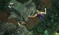Paris Games Week - Sony mostra il multi di Uncharted 4