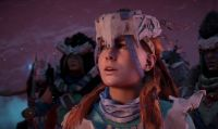 Un'attrice di The Frozen Wilds ha svelato il sequel di Horizon: Zero Dawn