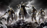 For Honor è disponibile al download gratuito su PC