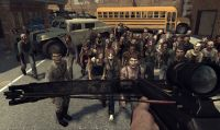 The Walking Dead: Survival Instinct - dietro le quinte