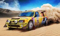 È online la recensione di Dakar 18