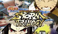Ultimate Ninja Storm Legacy e Trilogy in uscita ad agosto