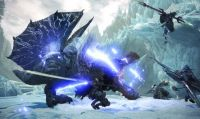 Monster Hunter World - Due nuovi filmati mostrano il Fulgor Anjanath e l'Ebony Odogaron di Iceborne