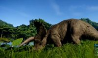 Ecco il primo video gameplay di Jurassic World Evolution