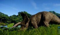 Ecco il primo video gameplay di Jurassic World Evolution