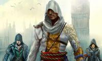 Libri e prodotti da collezione dedicati ad Assassin's Creed Syndicate