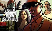 GTA: San Andreas sul PSN!