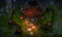 Nuove informazioni sui publisher di Pathfinder: Kingmaker